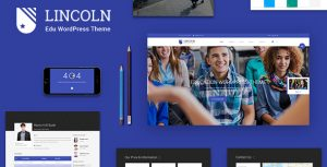 Lincoln-Education-Material-Design-WordPress-Theme-by-lunartheme
